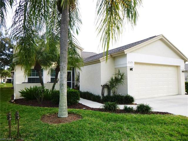 25191 Golf Lake Cir, BONITA SPRINGS, FL 34135 (MLS #220013654) :: Dalton Wade Real Estate Group