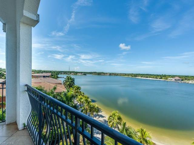 10733 Mirasol Dr #610, MIROMAR LAKES, FL 33913 (MLS #220013749) :: Kris Asquith's Diamond Coastal Group
