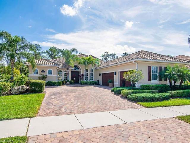 12803 Guildford Ter, FORT MYERS, FL 33913 (MLS #220013998) :: Clausen Properties, Inc.