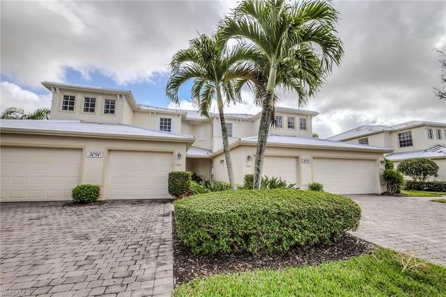3090 Meandering Way #201, FORT MYERS, FL 33905 (MLS #220014255) :: Dalton Wade Real Estate Group