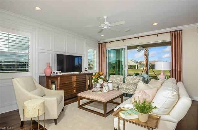 2318 Sawyer Hill Rd #101, NAPLES, FL 34120 (#220014485) :: The Dellatorè Real Estate Group
