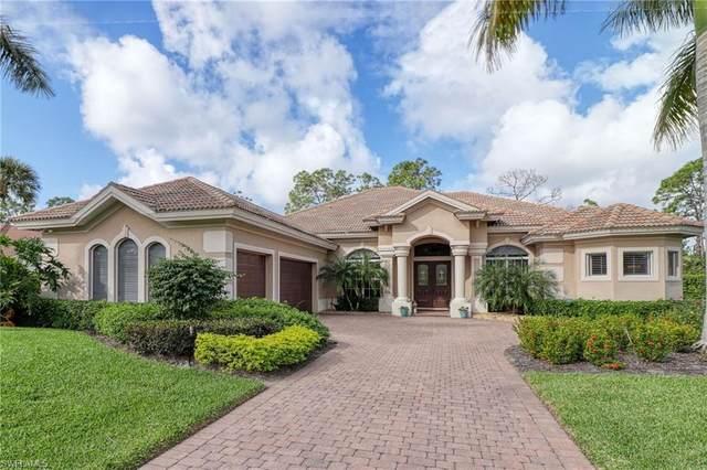 20252 Puma Trl, ESTERO, FL 33928 (MLS #220014619) :: Clausen Properties, Inc.