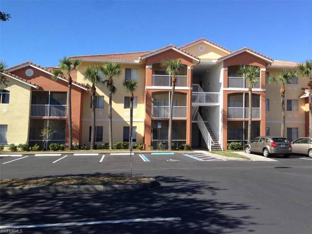 6321 Aragon Way #206, FORT MYERS, FL 33966 (#220015101) :: The Dellatorè Real Estate Group