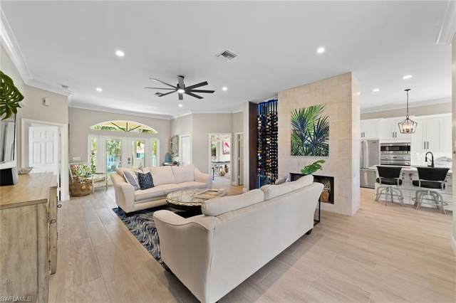 27170 Flamingo Dr, BONITA SPRINGS, FL 34135 (#220015218) :: The Dellatorè Real Estate Group