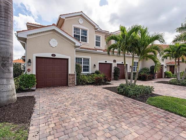 28005 Sosta Ln #3, BONITA SPRINGS, FL 34135 (MLS #220015240) :: Clausen Properties, Inc.