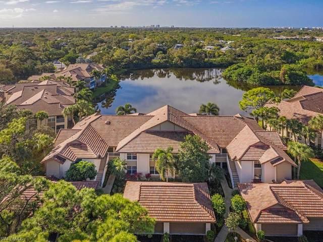 26901 Wedgewood Dr #102, BONITA SPRINGS, FL 34134 (#220015386) :: The Dellatorè Real Estate Group
