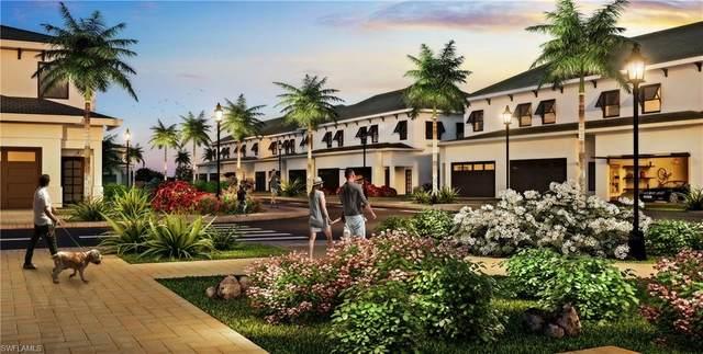 5939 Onyx Circle #201, NAPLES, FL 34112 (MLS #220015403) :: Clausen Properties, Inc.