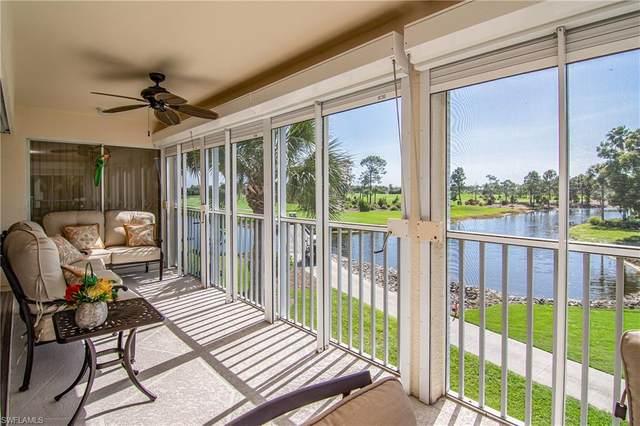 8420 Southbridge Dr #3, ESTERO, FL 33967 (MLS #220015404) :: Clausen Properties, Inc.