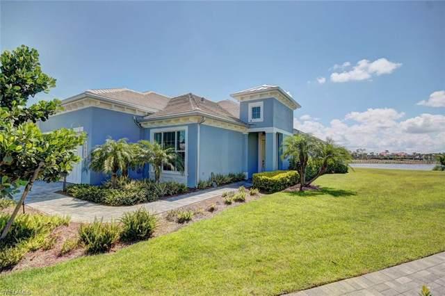 5698 Elbow Ave, NAPLES, FL 34113 (#220015600) :: The Dellatorè Real Estate Group