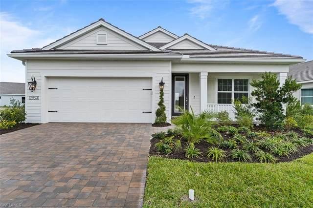 2954 Amblewind Dr, FORT MYERS, FL 33905 (MLS #220015623) :: Clausen Properties, Inc.