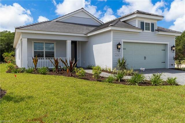 2987 Amblewind Dr, FORT MYERS, FL 33905 (MLS #220015625) :: Clausen Properties, Inc.