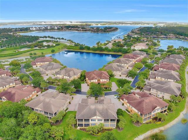 10050 Valiant Ct #102, MIROMAR LAKES, FL 33913 (MLS #220015681) :: Kris Asquith's Diamond Coastal Group
