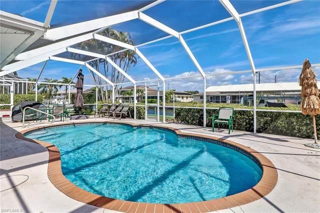 4827 Triton Ct W, CAPE CORAL, FL 33904 (MLS #220015774) :: Clausen Properties, Inc.