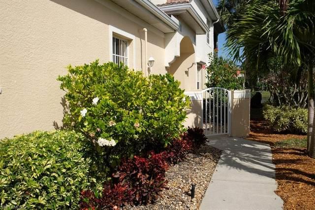 3078 Windsong Ct #404, NAPLES, FL 34109 (#220015782) :: The Dellatorè Real Estate Group