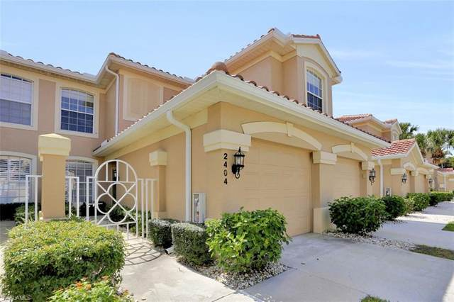 22810 Sago Pointe Dr #2404, ESTERO, FL 34135 (MLS #220016022) :: Florida Homestar Team