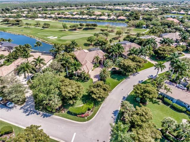 22231 Wood Run Ct, ESTERO, FL 34135 (MLS #220016060) :: #1 Real Estate Services