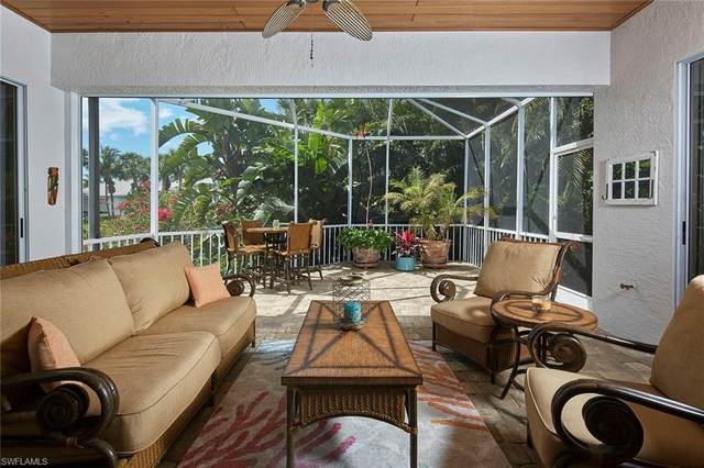 27031 Shell Ridge Cir, BONITA SPRINGS, FL 34134 (MLS #220016174) :: #1 Real Estate Services
