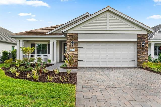 19799 Coconut Harbor Cir, FORT MYERS, FL 33908 (MLS #220016374) :: Kris Asquith's Diamond Coastal Group