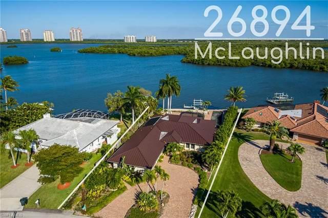 26894 Mclaughlin Blvd, BONITA SPRINGS, FL 34134 (MLS #220016638) :: Clausen Properties, Inc.