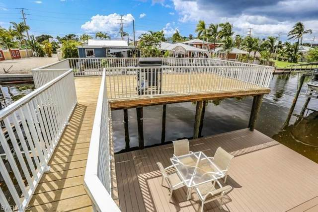 163 Primo Dr, FORT MYERS BEACH, FL 33931 (MLS #220017161) :: Team Swanbeck