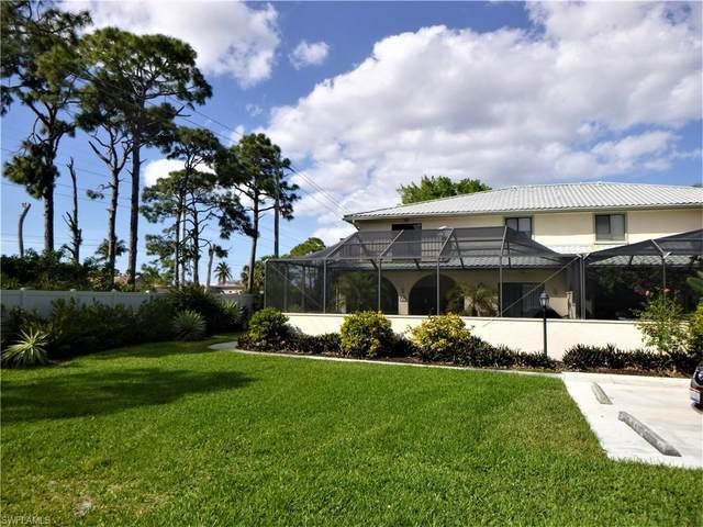 27650 Hacienda East Blvd 303D, BONITA SPRINGS, FL 34135 (#220017244) :: The Dellatorè Real Estate Group