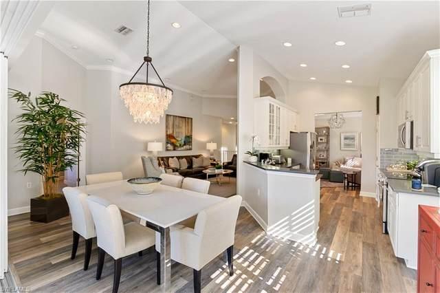 9271 Palmetto Ridge Dr #201, ESTERO, FL 34135 (#220019049) :: The Dellatorè Real Estate Group