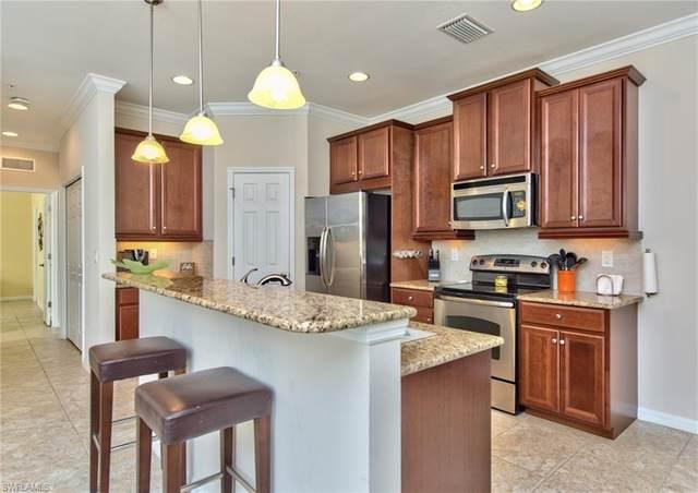 23430 Alamanda Dr #203, ESTERO, FL 34135 (MLS #220019092) :: #1 Real Estate Services