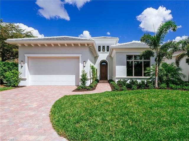 18282 Via Caprini Drive, MIROMAR LAKES, FL 33913 (#220019311) :: The Dellatorè Real Estate Group
