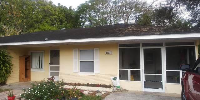 27231 Morgan Rd, BONITA SPRINGS, FL 34135 (MLS #220019336) :: Florida Homestar Team