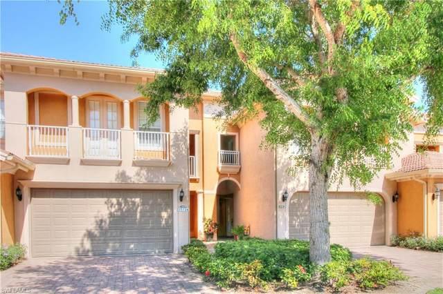 21726 Baccarat Ln #103, ESTERO, FL 33928 (MLS #220019560) :: Clausen Properties, Inc.