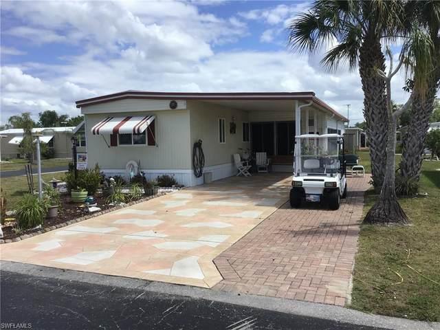 27343 Pauline Dr, BONITA SPRINGS, FL 34135 (MLS #220019623) :: Florida Homestar Team