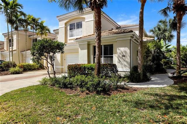 24371 Sandpiper Isle Way #302, BONITA SPRINGS, FL 34134 (#220019920) :: The Dellatorè Real Estate Group