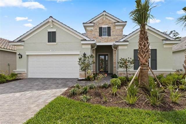 8281 Preserve Point Dr, FORT MYERS, FL 33912 (MLS #220019934) :: Clausen Properties, Inc.