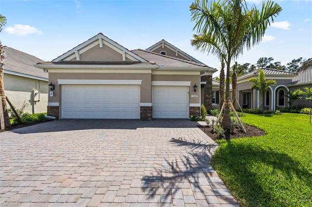 8289 Preserve Point Dr, FORT MYERS, FL 33912 (MLS #220019955) :: Clausen Properties, Inc.
