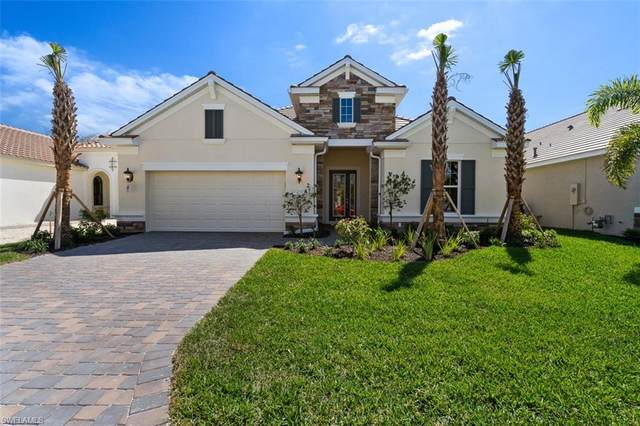 8293 Preserve Point Dr, FORT MYERS, FL 33912 (MLS #220020037) :: Clausen Properties, Inc.