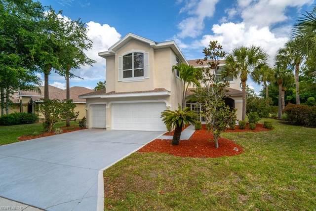 22981 White Oak Ln, ESTERO, FL 33928 (MLS #220020149) :: Florida Homestar Team