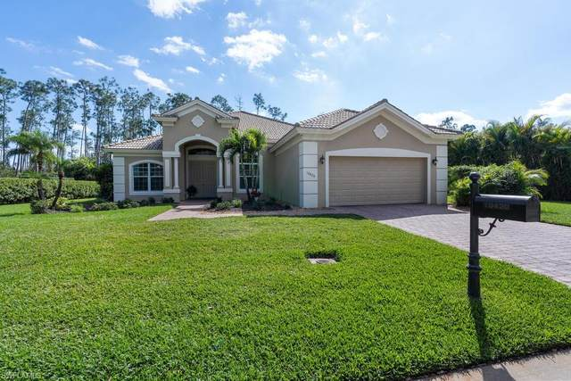 10420 Yorkstone Dr, BONITA SPRINGS, FL 34135 (MLS #220020226) :: #1 Real Estate Services