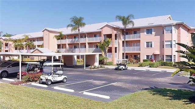 20141 Ian Ct #107, ESTERO, FL 33928 (MLS #220020430) :: Clausen Properties, Inc.