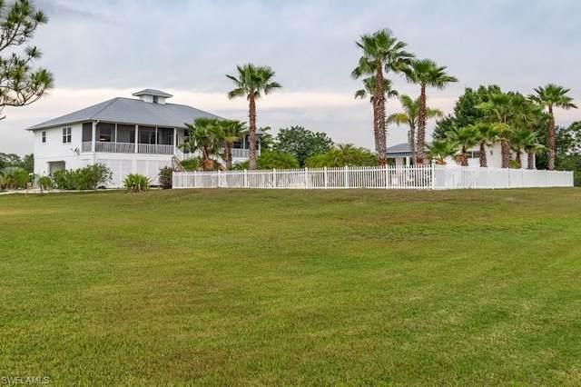36456 Washington Loop Rd, PUNTA GORDA, FL 33982 (MLS #220020438) :: Palm Paradise Real Estate