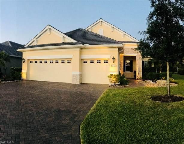 21309 Estero Preserve Run, ESTERO, FL 33928 (MLS #220020560) :: Clausen Properties, Inc.