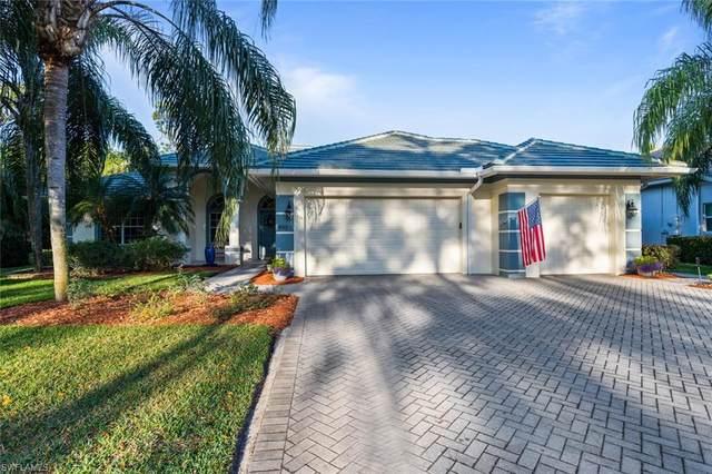9957 Clear Lake Cir, NAPLES, FL 34109 (MLS #220020587) :: #1 Real Estate Services