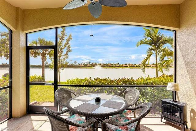 26201 Palace Ln #101, BONITA SPRINGS, FL 34135 (#220020949) :: Vincent Napoleon Luxury Real Estate
