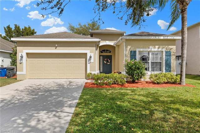 13267 Hampton Park Ct, FORT MYERS, FL 33913 (MLS #220021422) :: Team Swanbeck