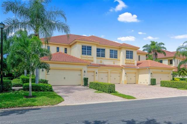 17490 Old Harmony Dr #201, FORT MYERS, FL 33908 (#220021510) :: The Dellatorè Real Estate Group