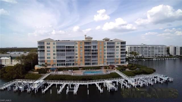 4975 Bonita Beach Rd #204, BONITA SPRINGS, FL 34134 (MLS #220021511) :: Clausen Properties, Inc.
