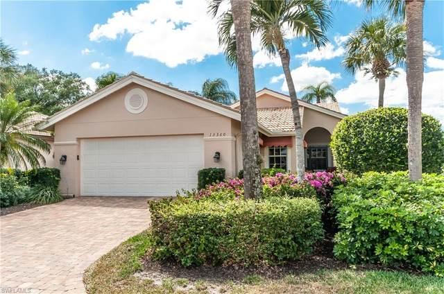 13360 Southampton Dr, BONITA SPRINGS, FL 34135 (MLS #220021662) :: #1 Real Estate Services