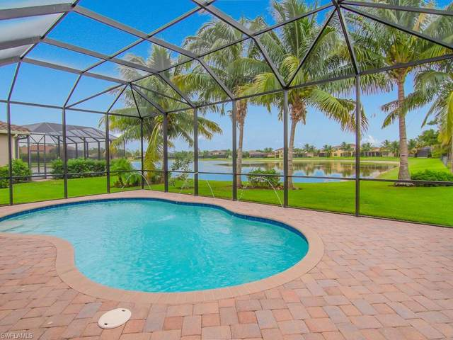 3812 Columbia Ct, NAPLES, FL 34119 (MLS #220021703) :: #1 Real Estate Services