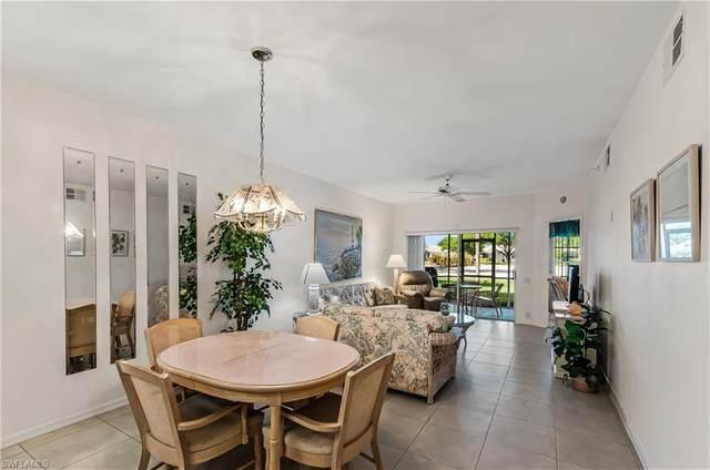 13611 Worthington Way #1304, BONITA SPRINGS, FL 34135 (MLS #220021751) :: #1 Real Estate Services