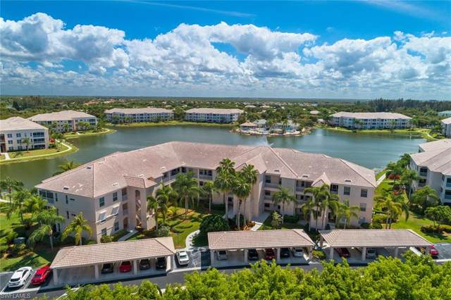 9160 Southmont Cv #203, FORT MYERS, FL 33908 (MLS #220021778) :: Kris Asquith's Diamond Coastal Group