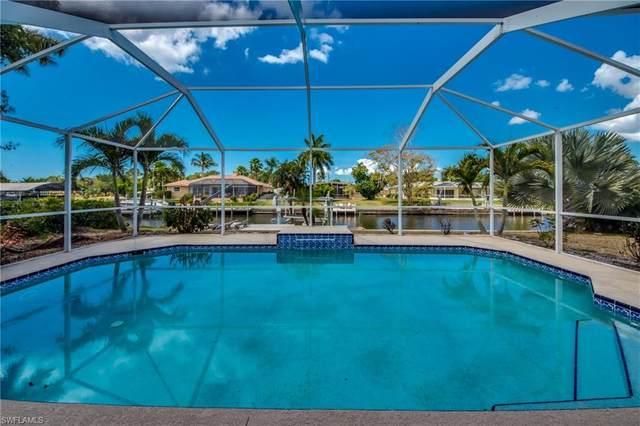5132 Rutland Ct, CAPE CORAL, FL 33904 (MLS #220022052) :: Clausen Properties, Inc.